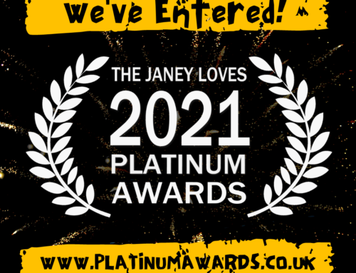 Bax Botanics at The Janey Lee Grace Platinum Awards 2021